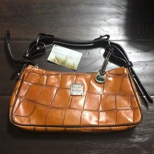 Dooney & Bourke Nile Collection Shoulder Purse NWT